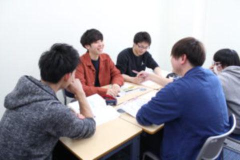 平成30年度 グループ学習