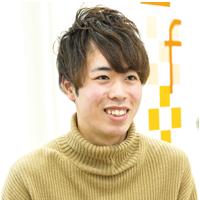 本田悠成さん