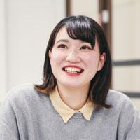 吉田真子さん