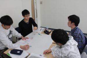 平成31年度 グループ学習